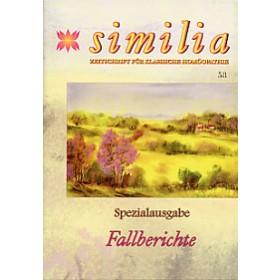 Similia Nr. 58