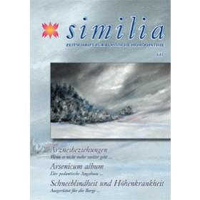 Similia Nr. 60