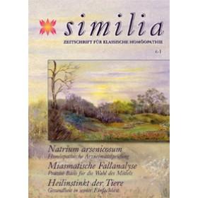 Similia Nr. 61