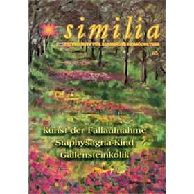 Similia Nr. 65