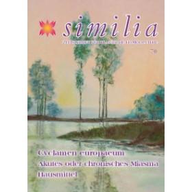 Similia Nr. 70