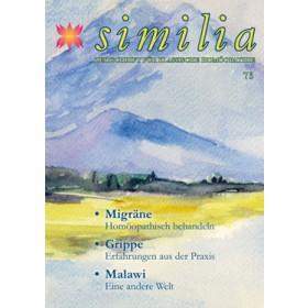 Similia Nr. 73