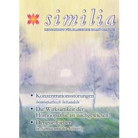 Similia Nr. 75