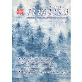 Similia Nr. 76