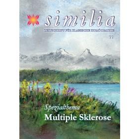 Similia Nr. 77 - Diese Ausgabe ist vergriffen