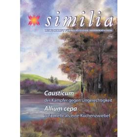Similia Nr. 79