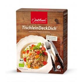 Jentschura Tischlein Deck Dich 400 g
