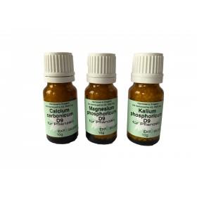 Homöosana Homöopathie Tomatenstärkungs-Set