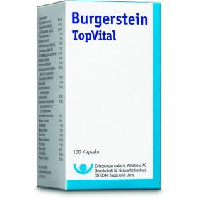 Burgerstein TopVital 100 Kaps