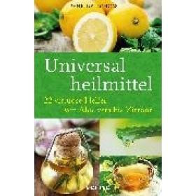 Dalichow Irene, Universalheilmittel