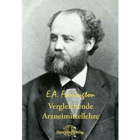 Farrington E. A., Vergleichende Arzneimittellehre