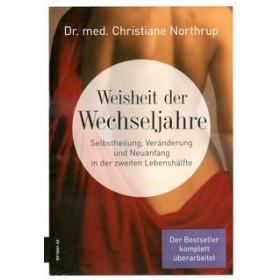 Northrup Christiane, Weisheit der Wechseljahre