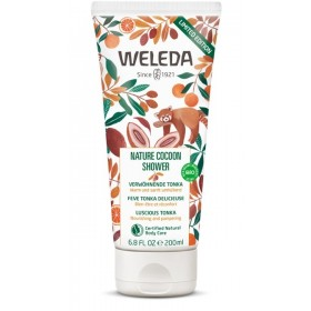 Weleda Nature Cocoon Shower limited Edition 200ml