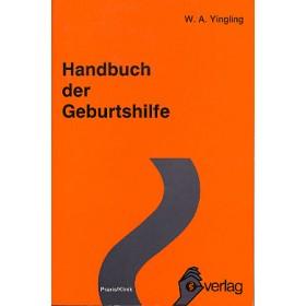 Yingling W.A., Handbuch der Geburtshilfe