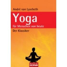 Lysebeth André van, Yoga